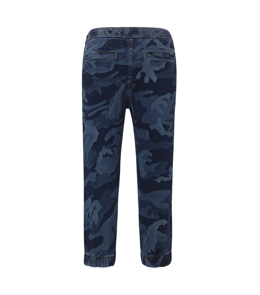 Yieldings Discount Clothing Store's Jackson - Jogger by DL1961 in Cryptic Blue