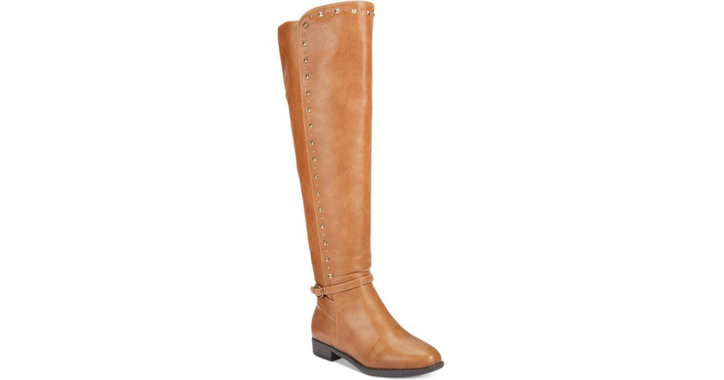 Rialto | Ferrell Knee High Boots