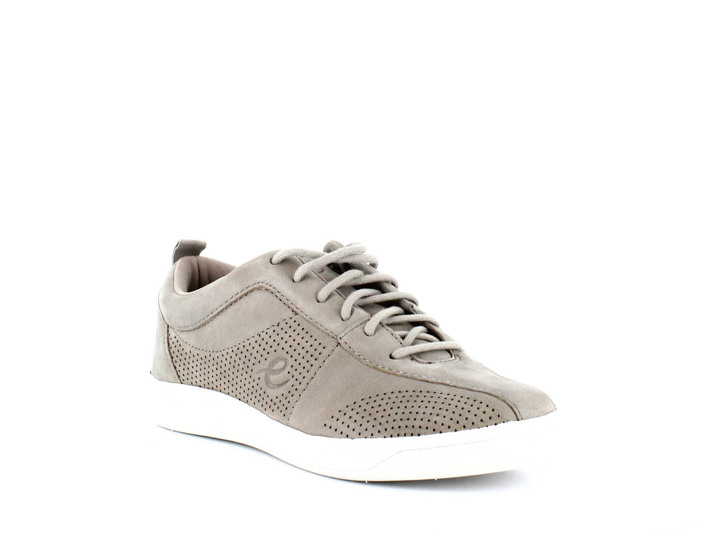Yieldings Discount Shoes Store's Freney Sneakers by Easy Spirit in Taupe