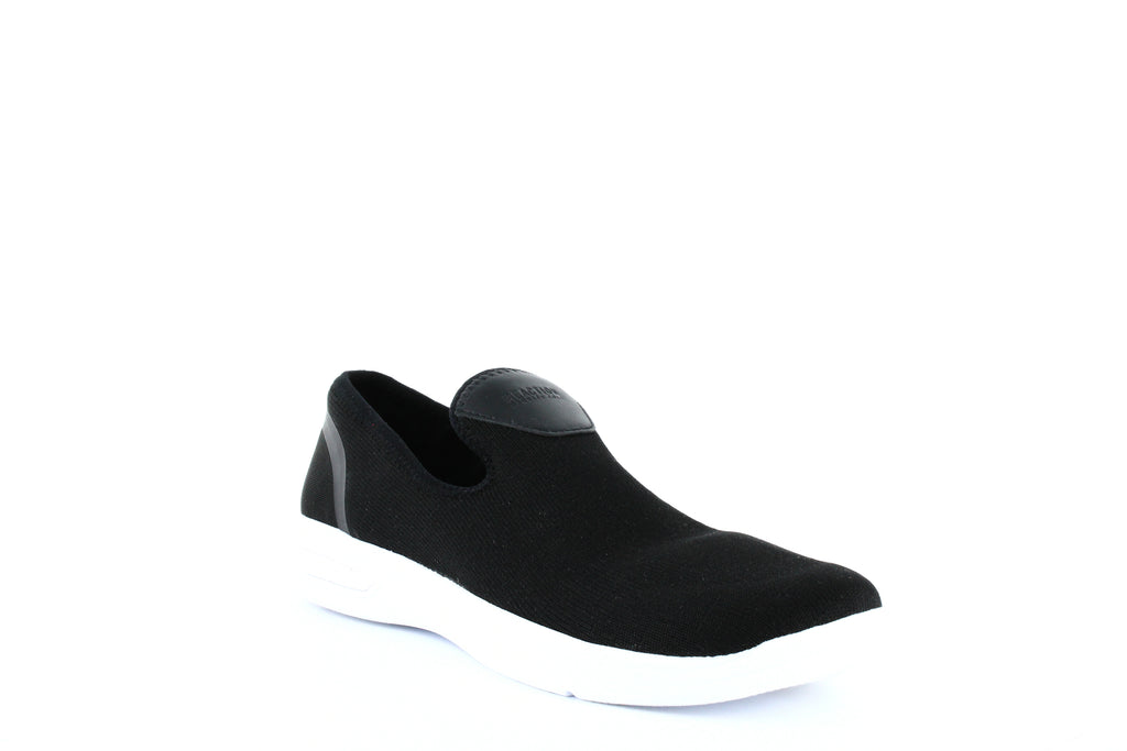Yieldings Discount Shoes Store's The Ready Sneaker by Reaction Kenneth Cole in Black