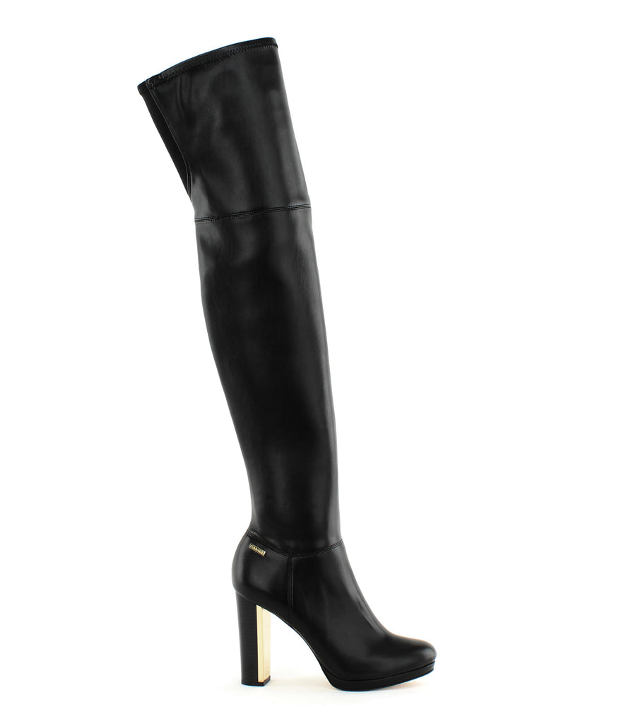 Calvin Klein | Pammie Over-The-Knee Boots