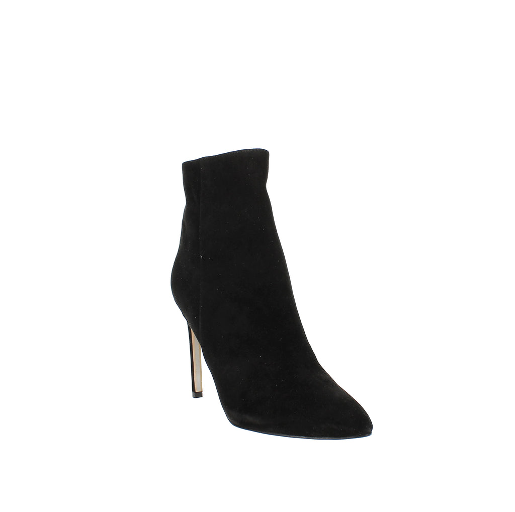Yieldings Discount Shoes Store's Wren Dress Booties by Sam Edelman in Black