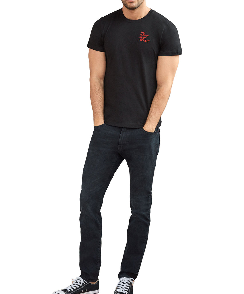 Yieldings Discount Clothing Store's HND - Skinny Jeans by Warp + Weft in Black