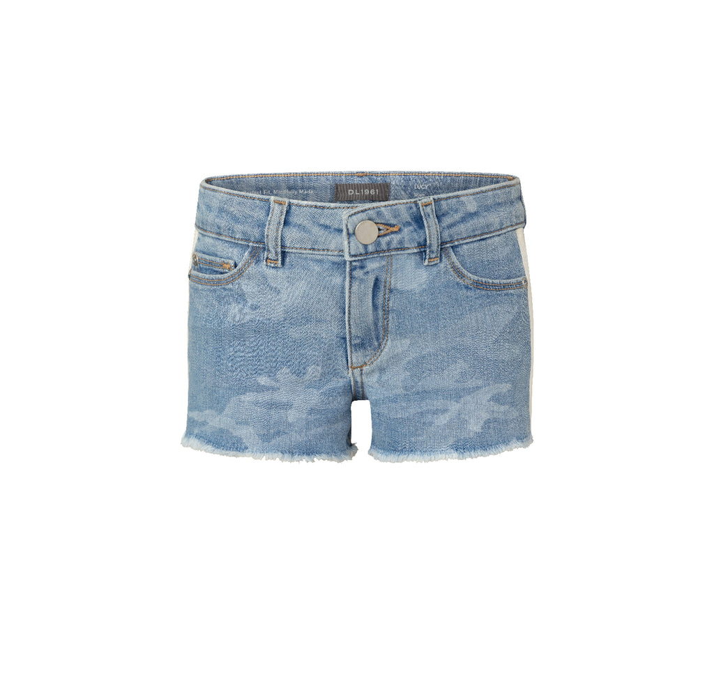 Yieldings Discount Clothing Store's Lucy - Short by DL1961 in Hide N Seek