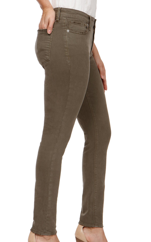 Lucky Brand | Ava Mid Rise Skinny Jeans