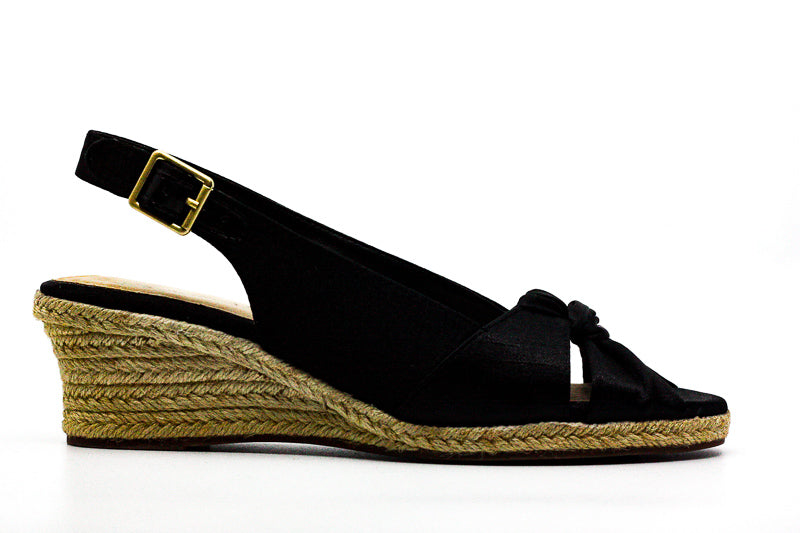 Bella Vita | Seraphina II Slingback Wedge Sandals