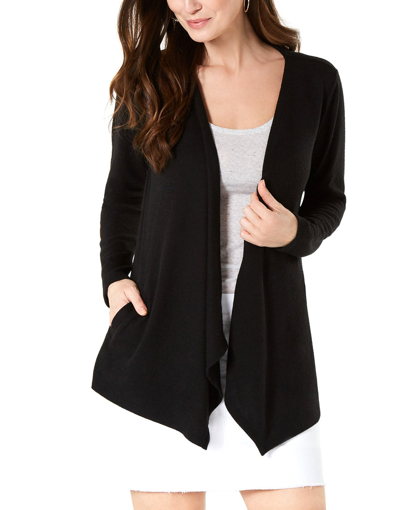 Style & Co | Open-Front Cardigan