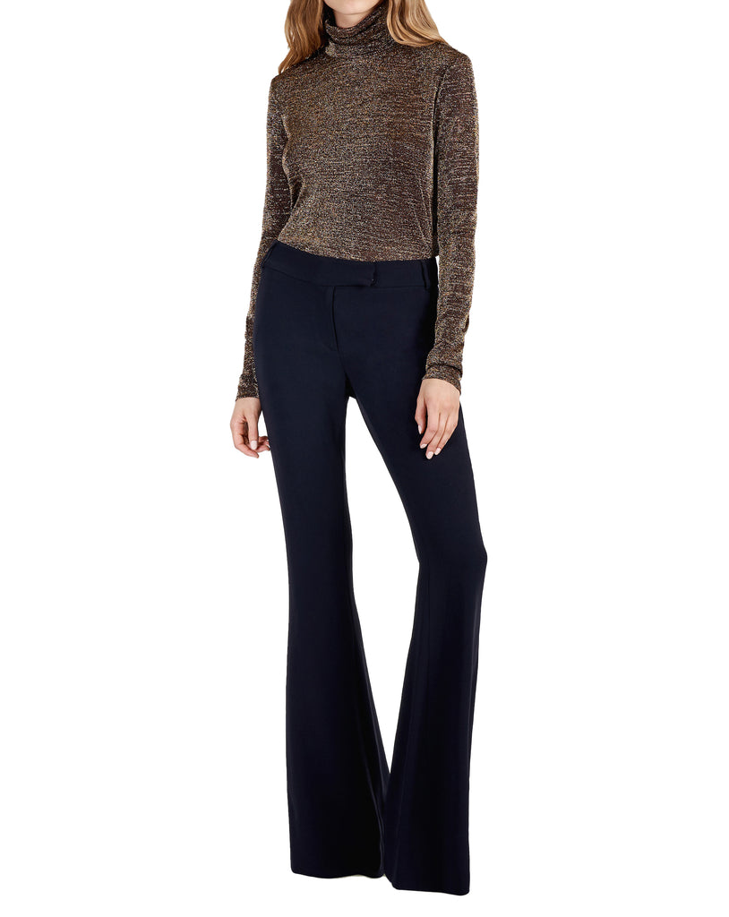 Yieldings Discount Clothing Store's Iva Pants by Rachel Zoe in Black