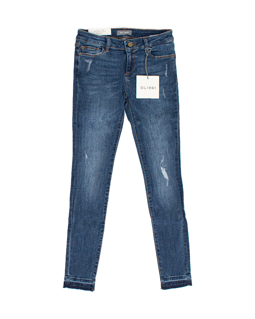 Yieldings Discount Clothing Store's Chloe - Skinny by DL1961 in Wilcox
