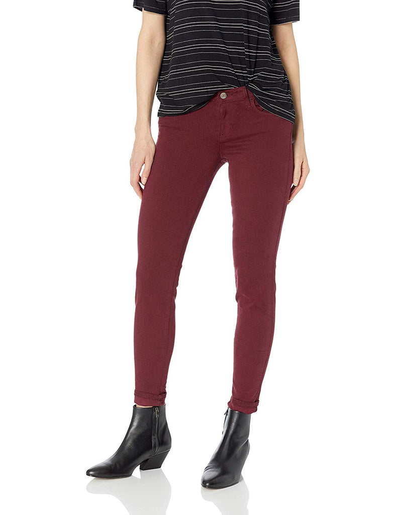 Yieldings Discount Clothing Store's Skinny Jeans by Guess in Petite Syrah