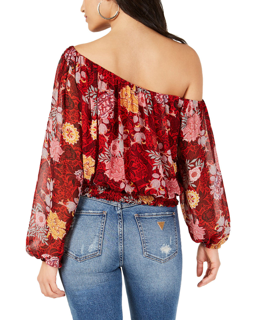 Guess | Kenzi One-Shoulder Top