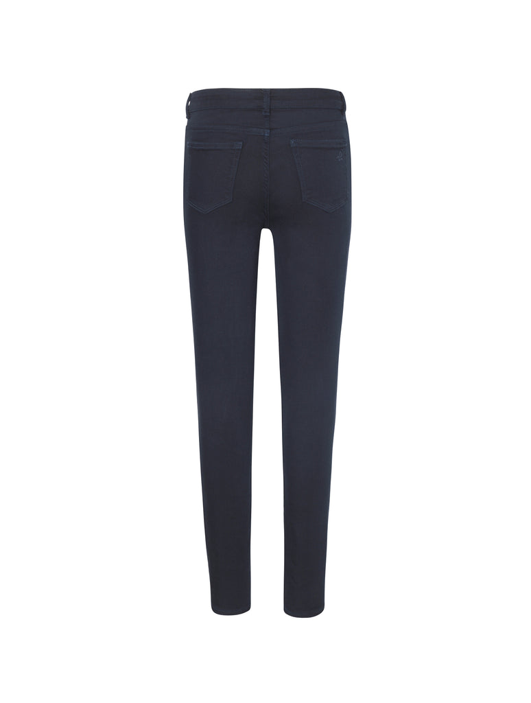 Yieldings Discount Clothing Store's Chloe - Skinny by DL1961 in Deep Navy