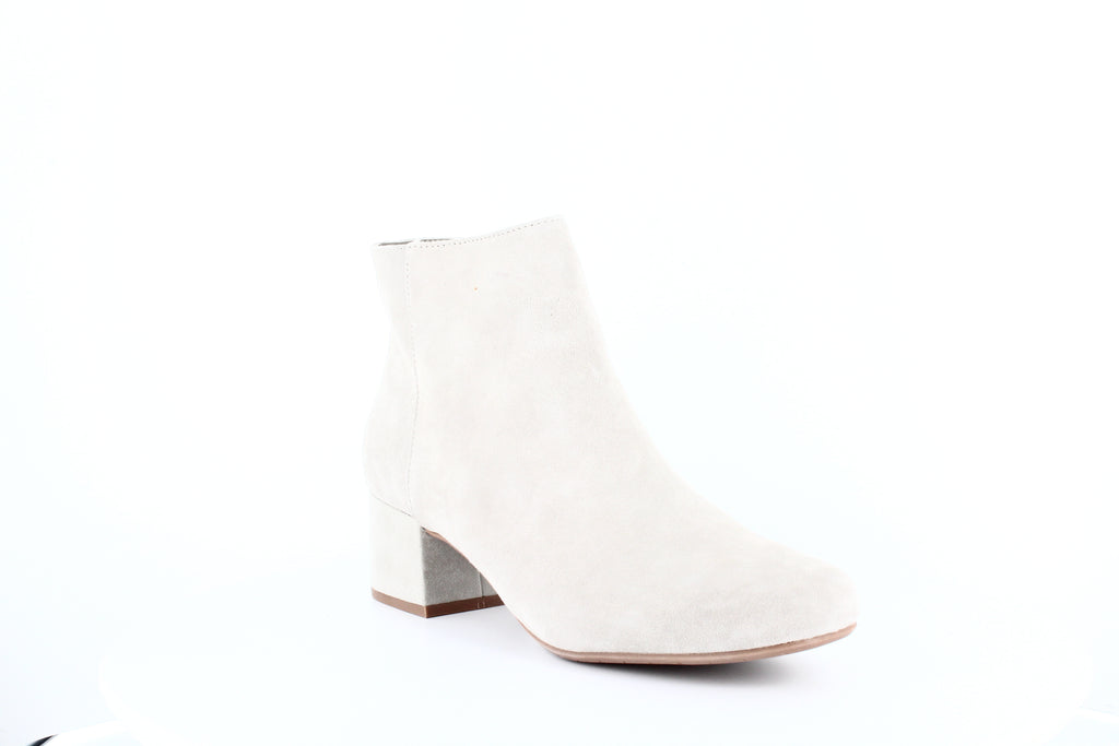 Yieldings Discount Shoes Store's Road Stop Ankle Booties by Reaction Kenneth Cole in Taupe