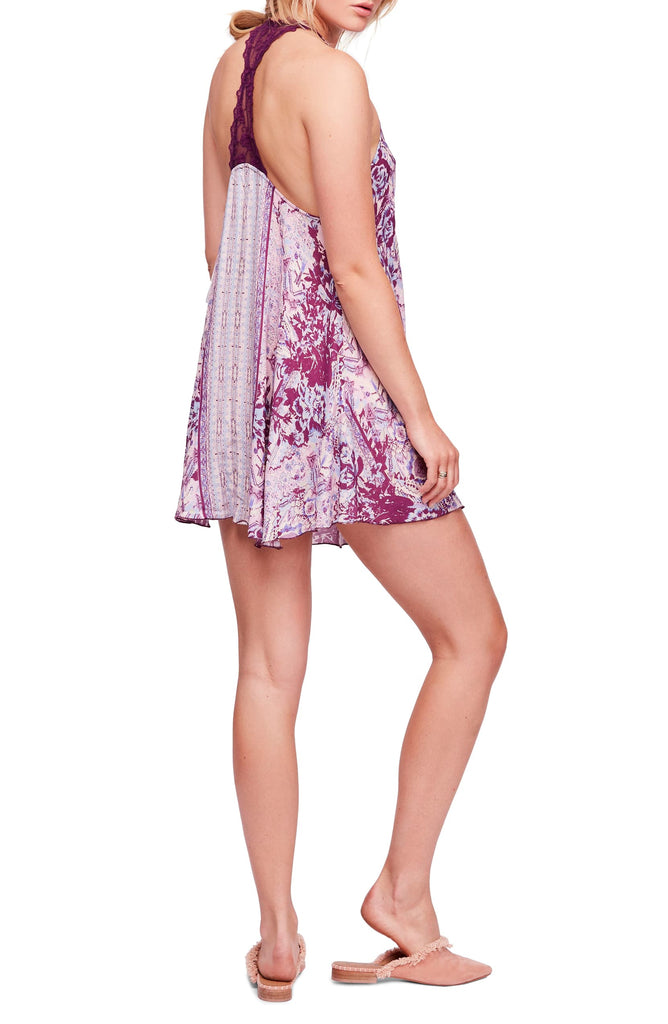 Intimately By Free People | Love Bird Lace Trim Dress