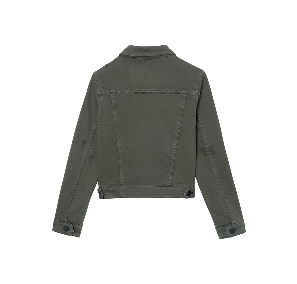 Yieldings Discount Clothing Store's Manning - Jacket by DL1961 in Turnt