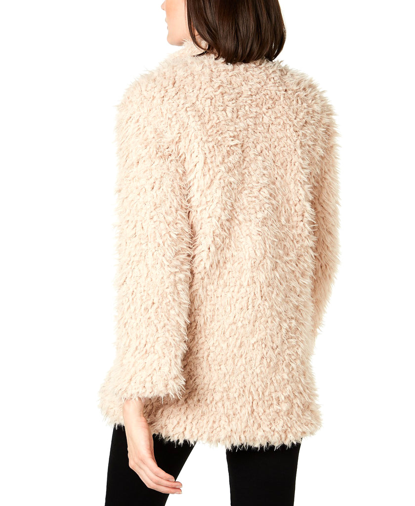 Sage the Label | Penny Lane Faux-Shearling Coat