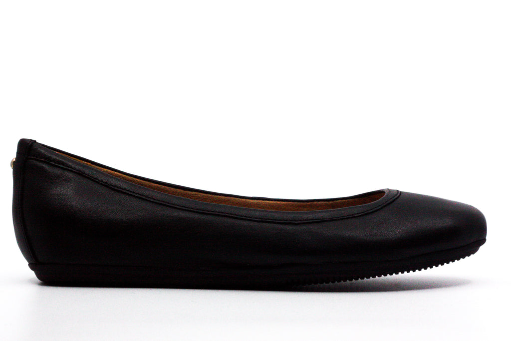Naturalizer | Brittany Leather Slip-Ons