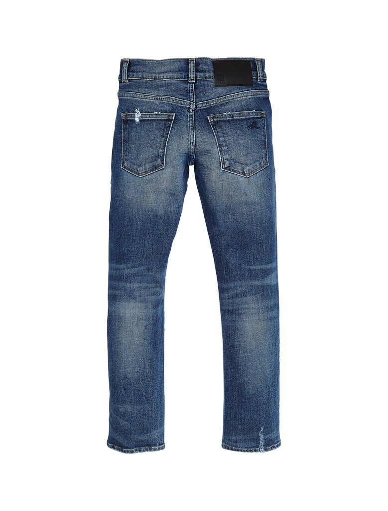 Yieldings Discount Clothing Store's Brady - Slim by DL1961 in Satellite