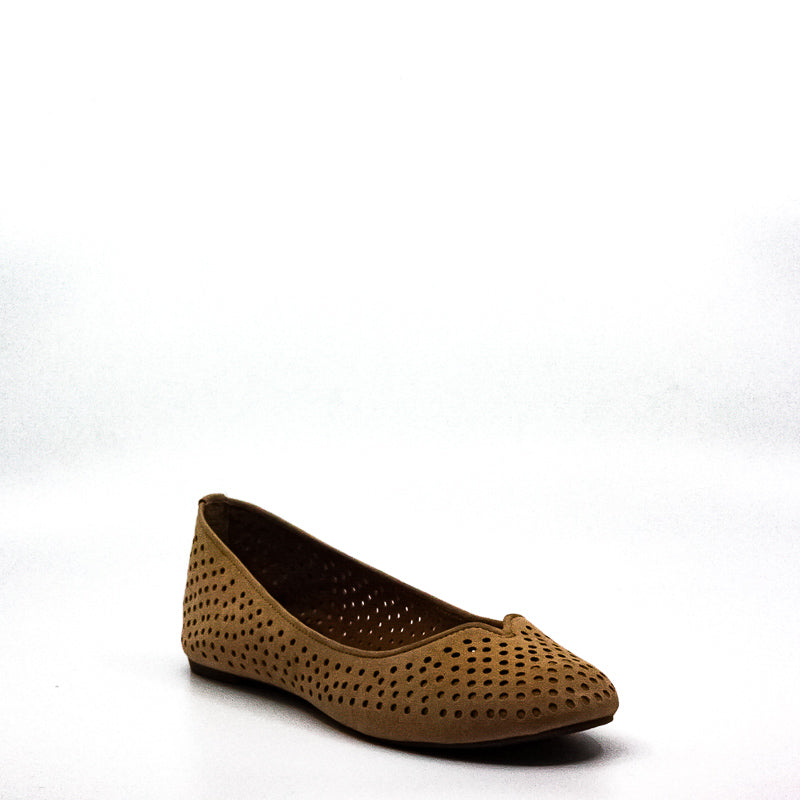 Lucky Brand | Enorahh Suede Flats