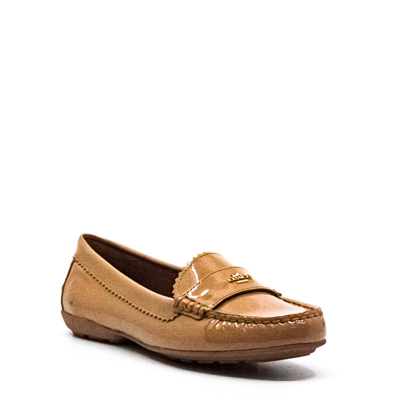 Coach | Odette Patent Loafers