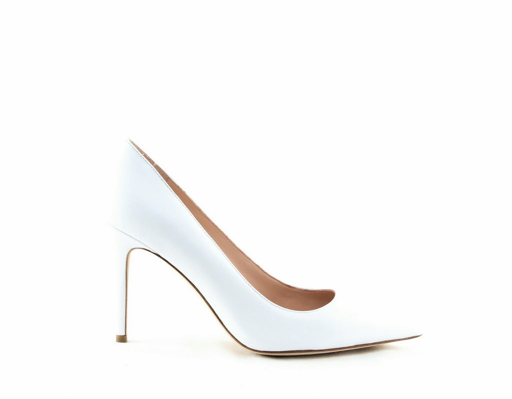 Yieldings Discount Shoes Store's Vivian Pumps by Kate Spade in White