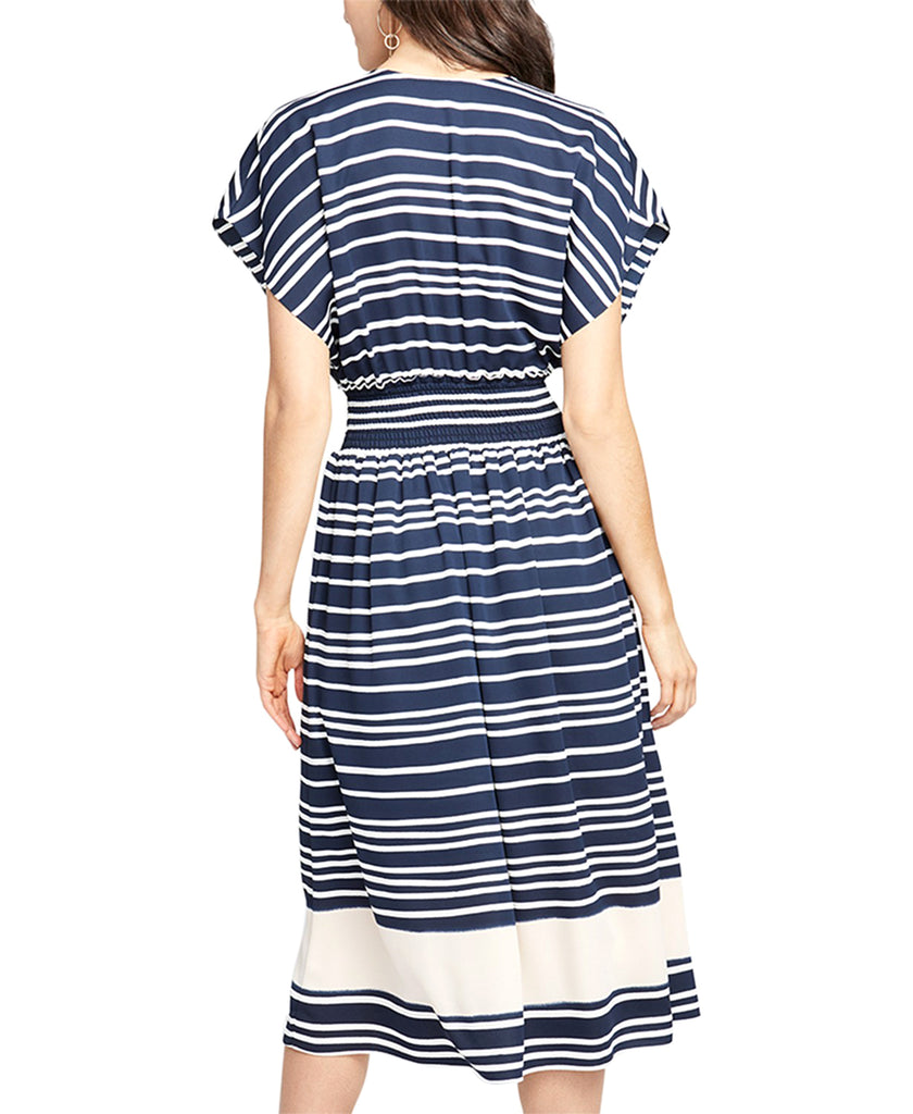 RACHEL Rachel Roy | Striped Dress