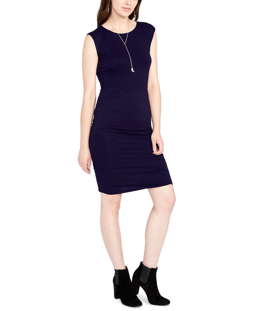 RACHEL Rachel Roy | Draped Bodycon Dress