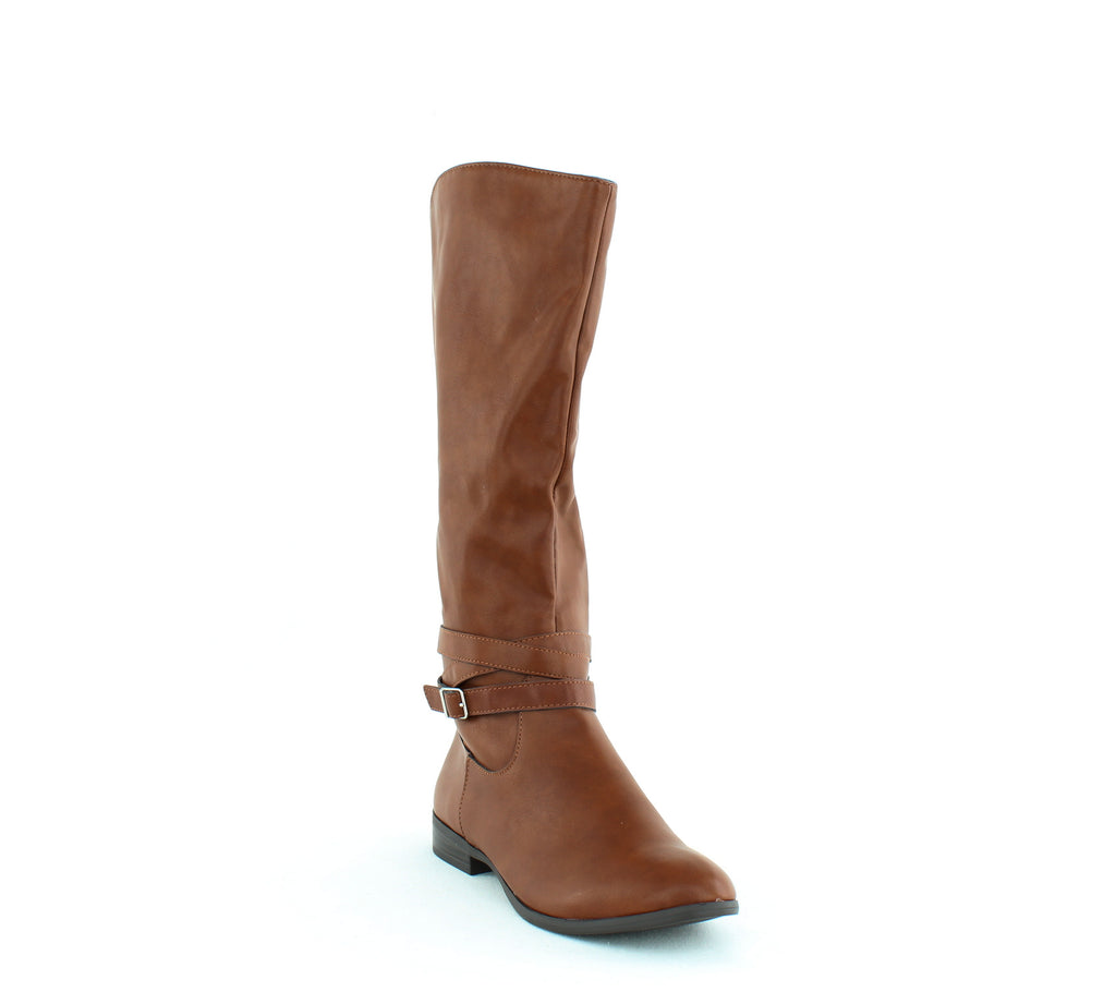 Yieldings Discount Shoes Store's Keppur Riding Boots by Style & Co in Barrel