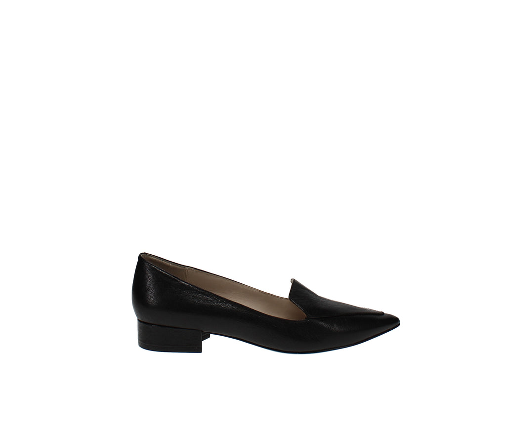 Yieldings Discount Shoes Store's Dellora Skimmers by Cole Haan in Black