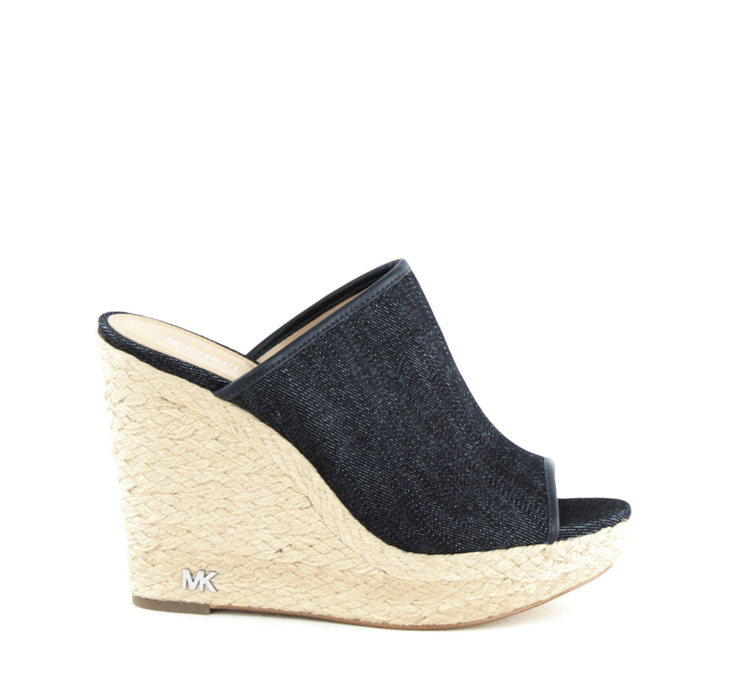 MICHAEL Michael Kors | Hastings Wedge Mules