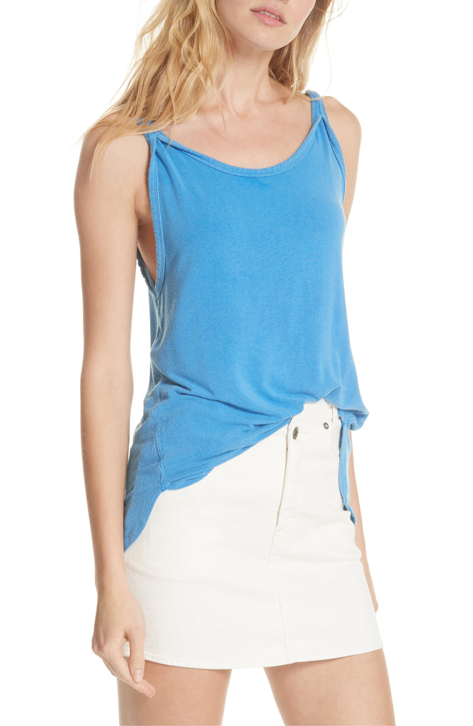 We The Free By Free People | Atlantic Tank Top