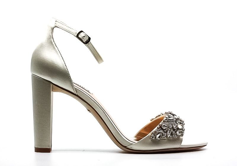 Badgley Mischka | Barby Pumps