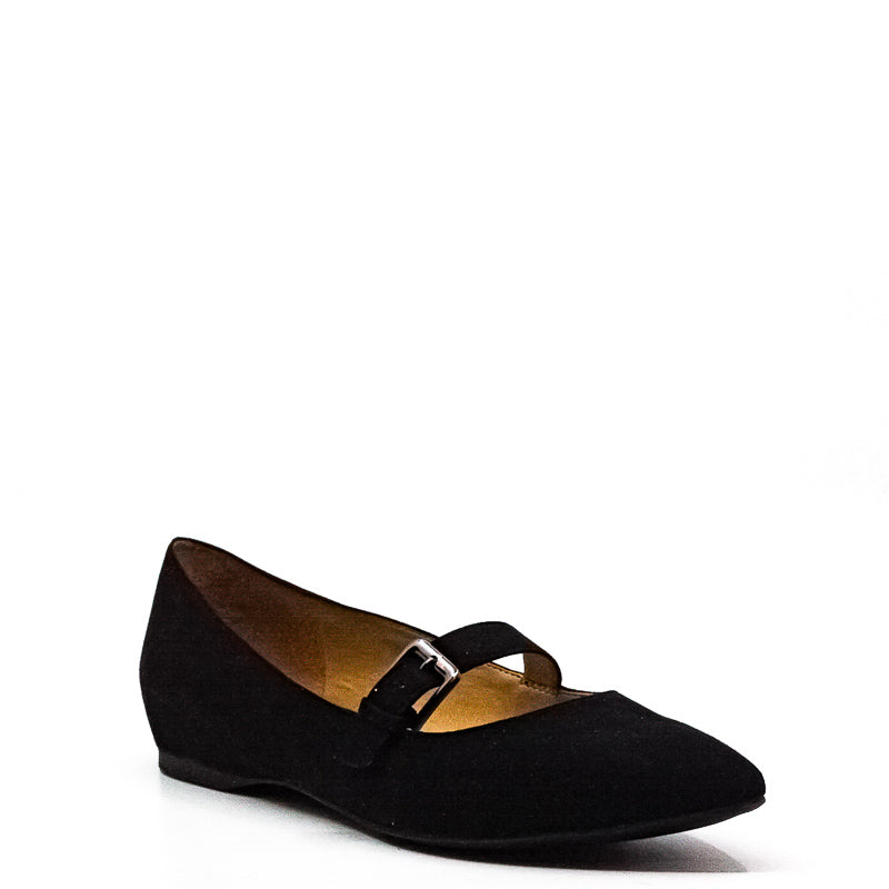 Naturalizer | Truly Fabric Flats