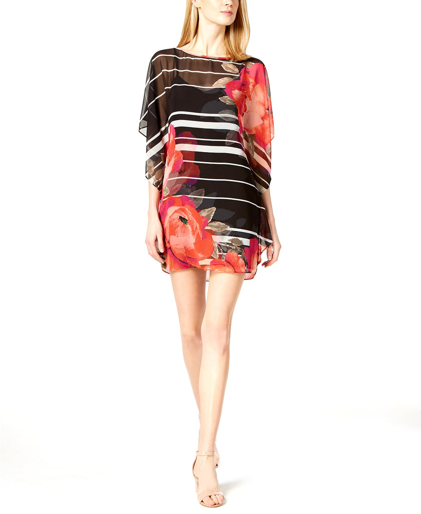 Trina Turk | Anissa Printed Shift Dress