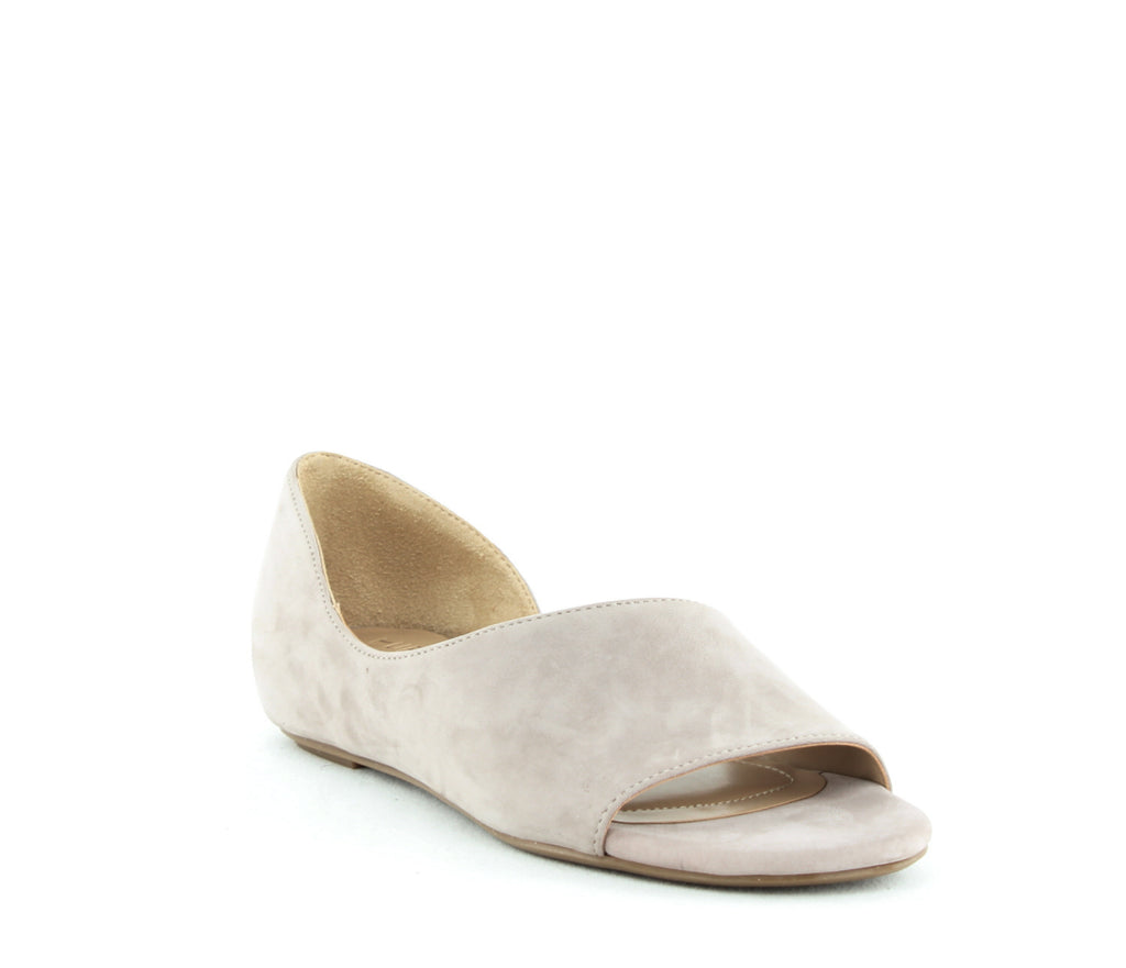 Naturalizer | Lucie Open Toe Flats