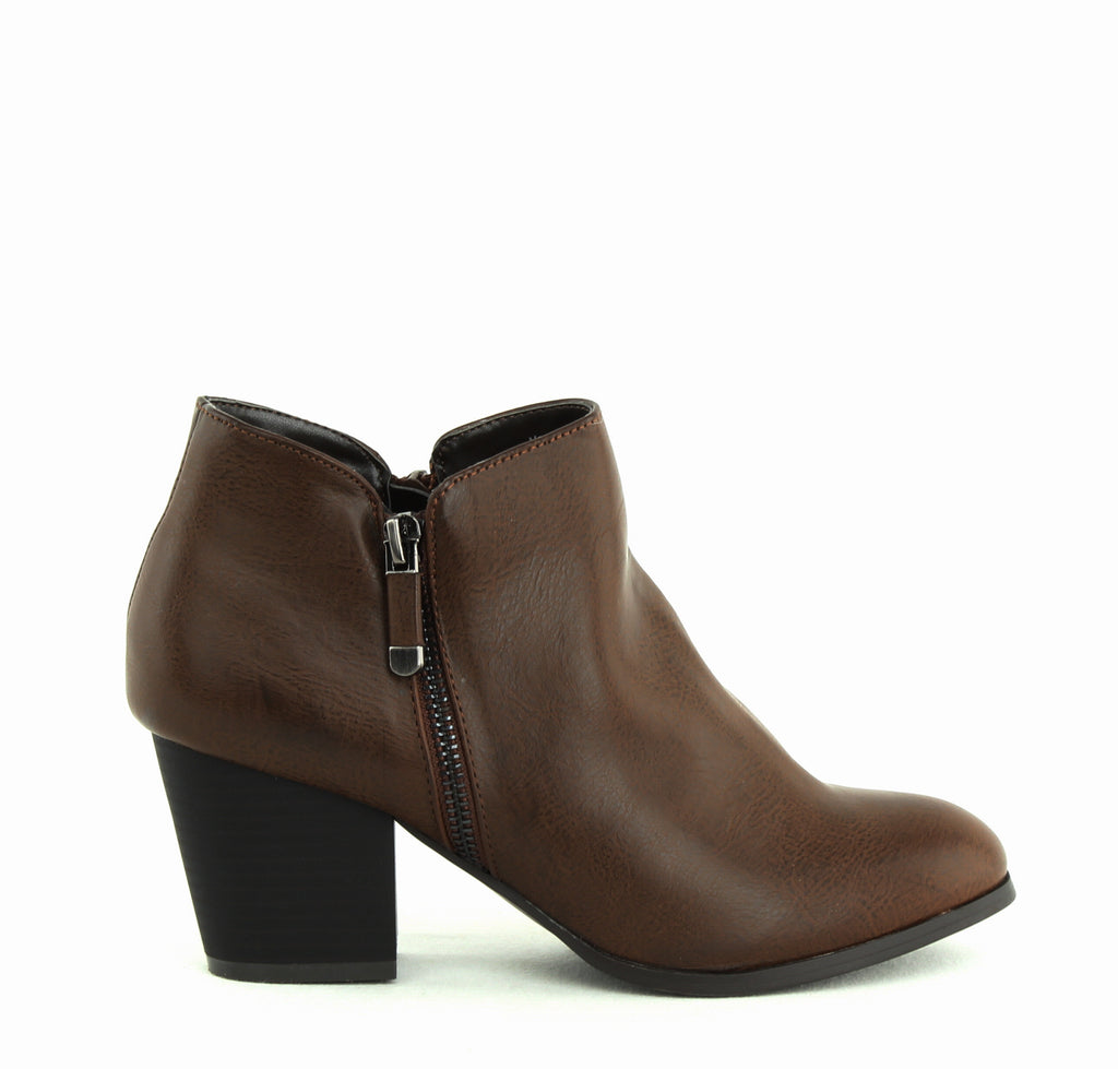 Style & Co | Masrina Ankle Booties