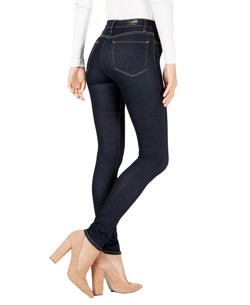Yieldings Discount Clothing Store's Barbara Skinny Jeans by Hudson in Sunset Blvd