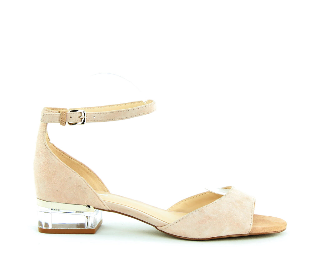 Nine West | Volor Open Toe Casual Ankle Strap