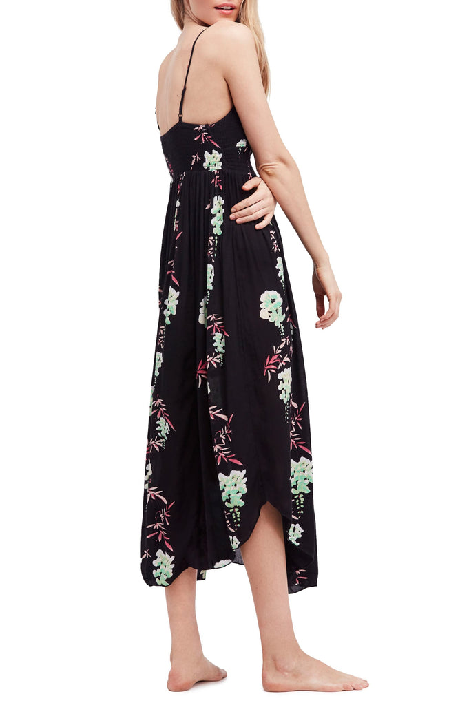 Intimately By Free People | Beau Print Slipdress