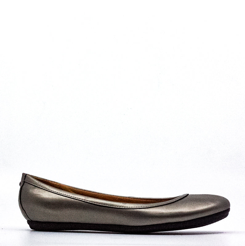Naturalizer | Brittany Leather Ballet Flats