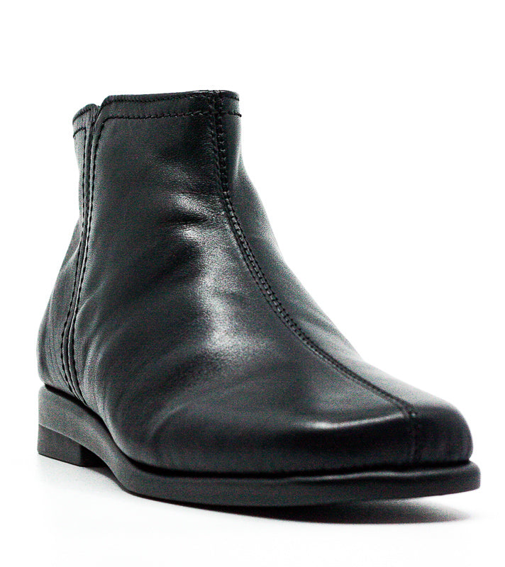Aerosoles | Double Trouble 2 Leather Ankle Boots