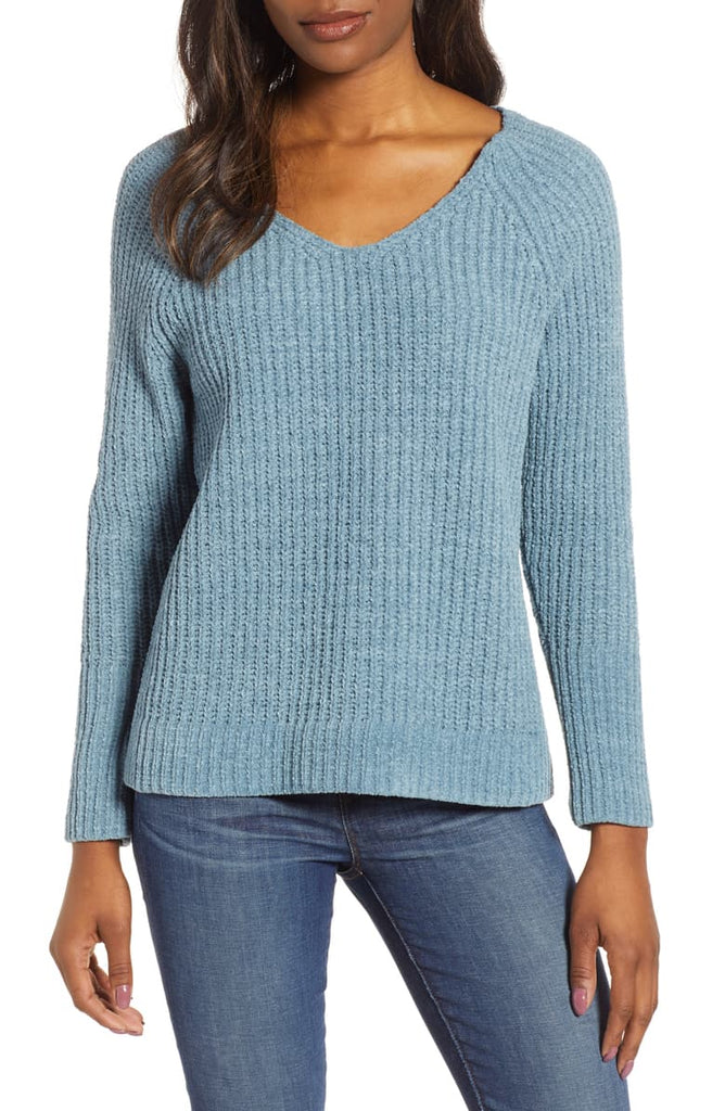 Lucky Brand | Chenille Sweater