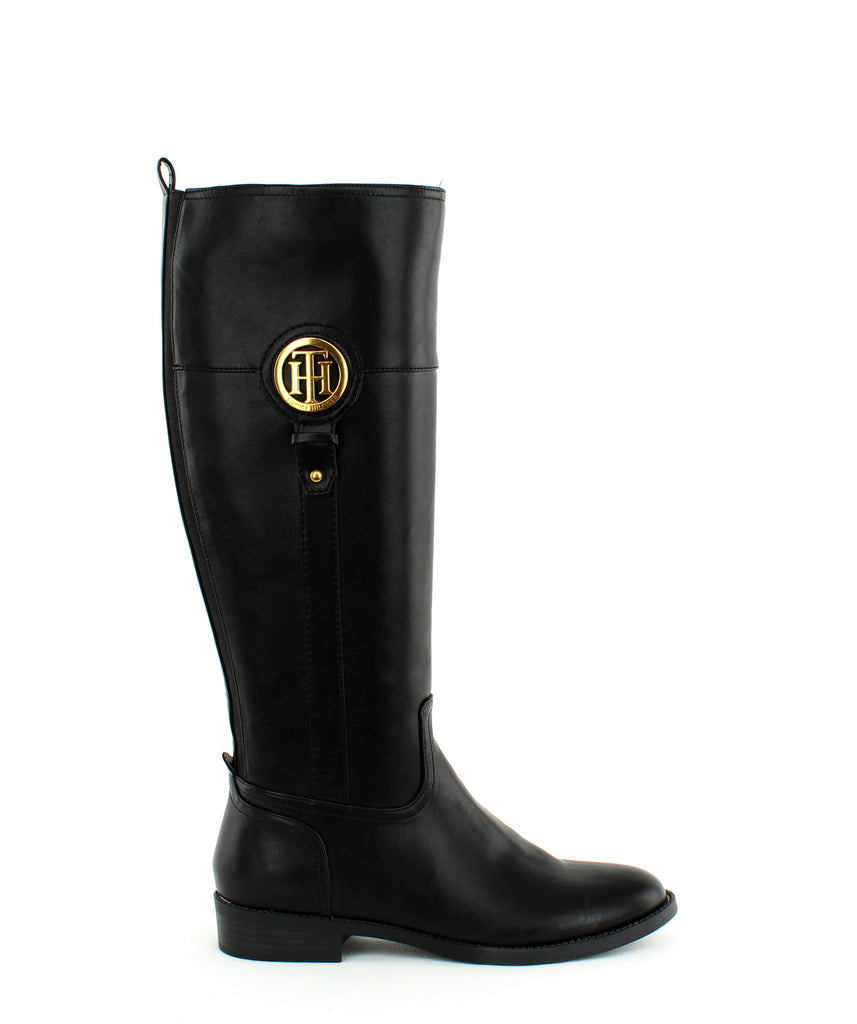 Tommy Hilfiger | Ilias2 Tall Boot