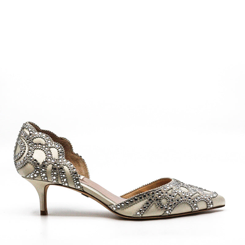Badgley Mischka | Ginny Dress Pumps
