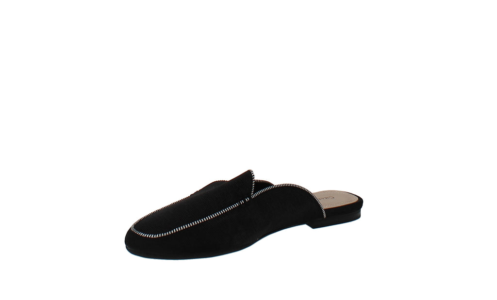 Yieldings Discount Shoes Store's Marshel Mules by Charter Club in Black