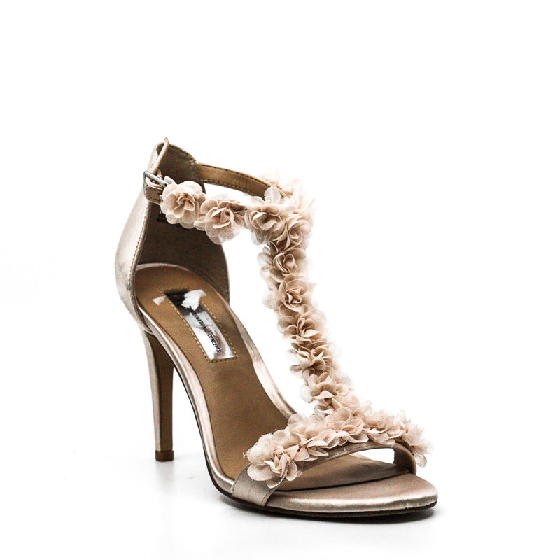 INC | Rosiee Heel Sandals