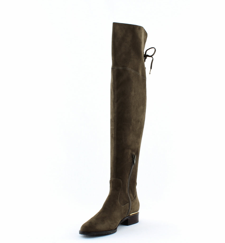 Ivanka Trump | Lnde Over-The-Knee Boots