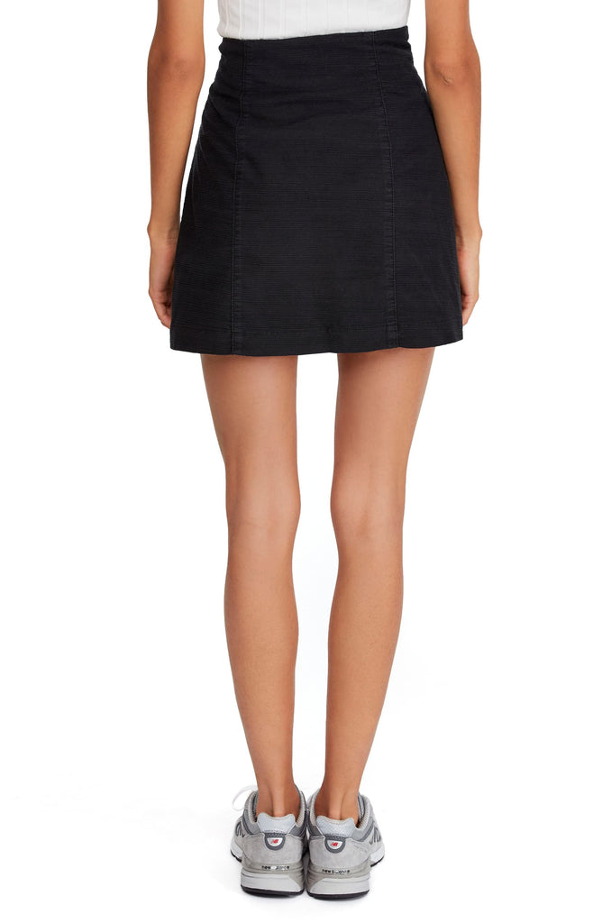 Free People | Every Minute Every Hour Miniskirt