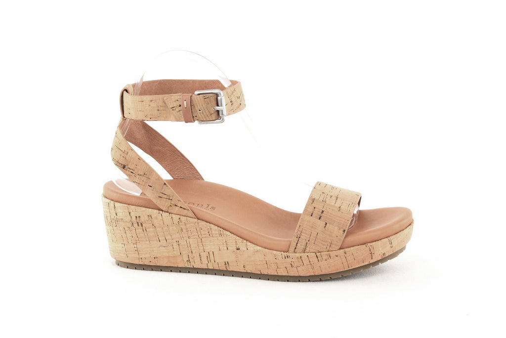 Gentle Souls By Kenneth Cole | Morrie Wedge Sandals