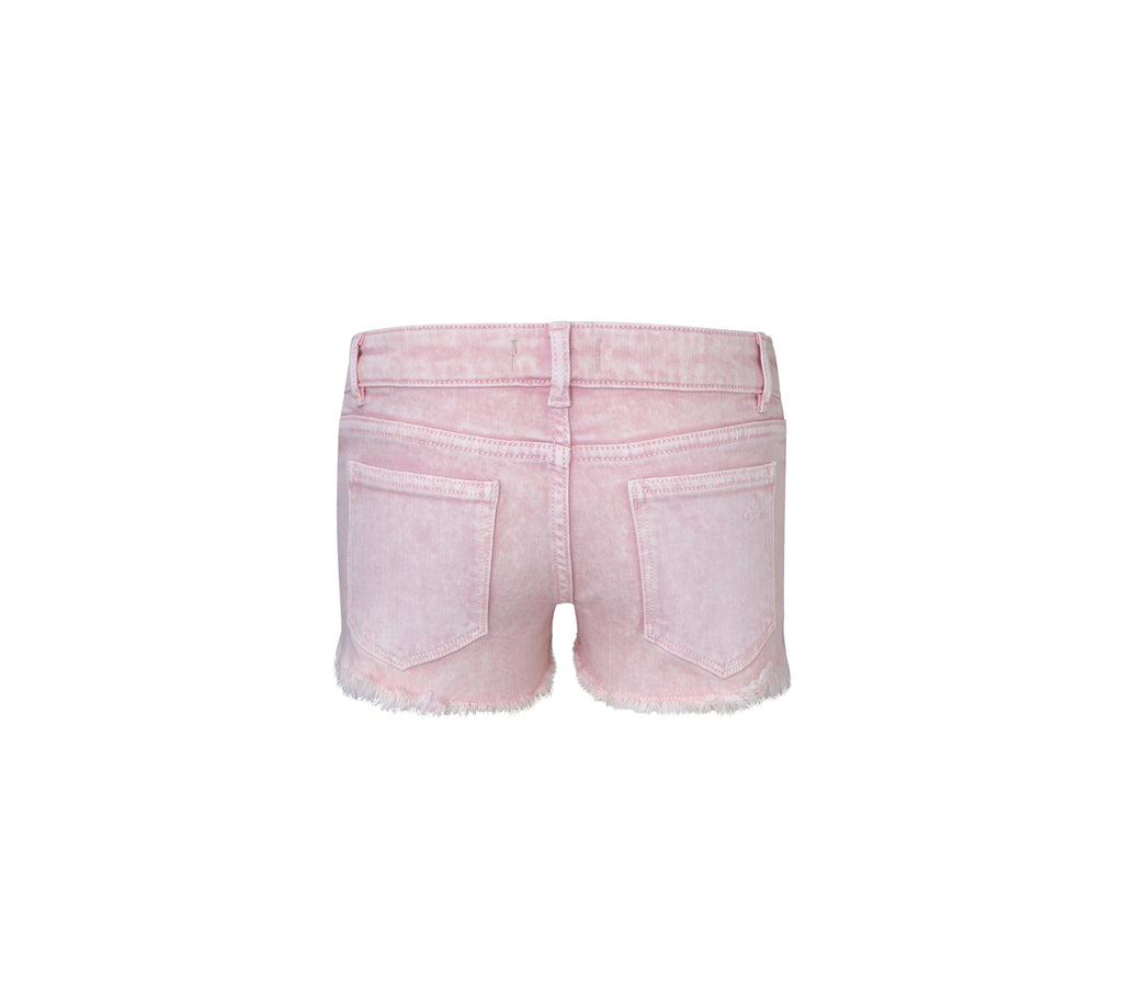 Yieldings Discount Clothing Store's Lucy - Short by DL1961 in Boulevard Pink